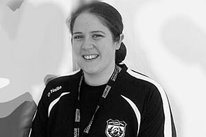 Elizabeth Ferris