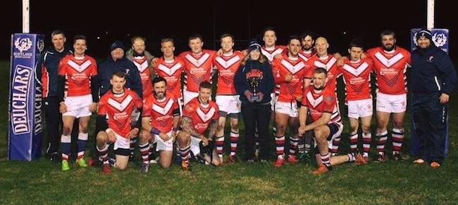 Aberdeen Warriors