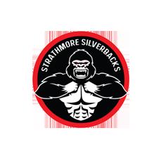 Strathmore Silverbacks
