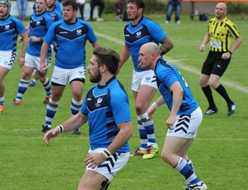 Club XIII Gain Valuable Experience In Capital