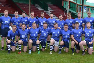 Scotland Students Rugby League Team