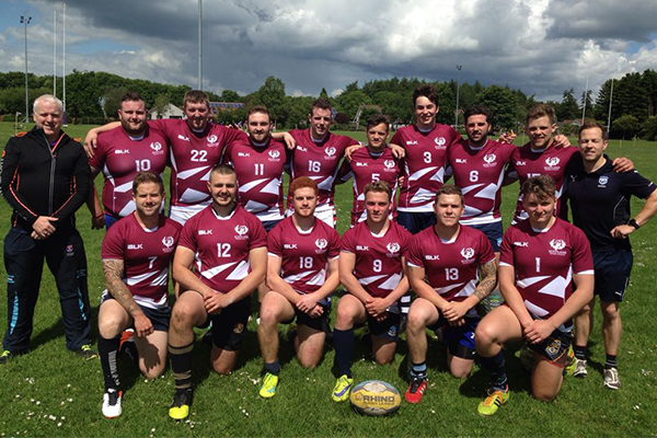 Scotland Rugby League South