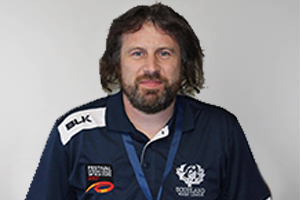 Gavin Dobson