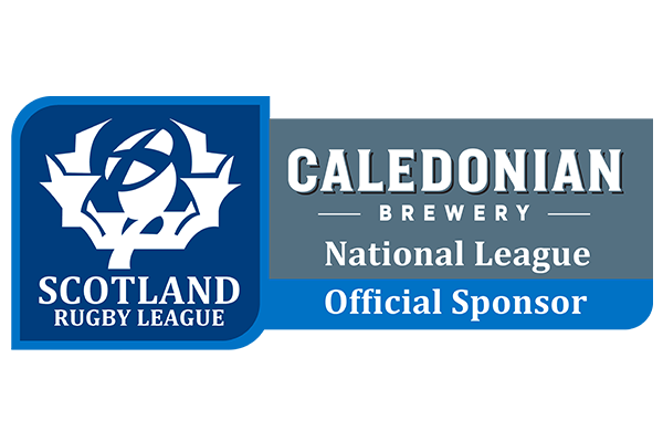 National League official sponsor: Caledonian Brewery