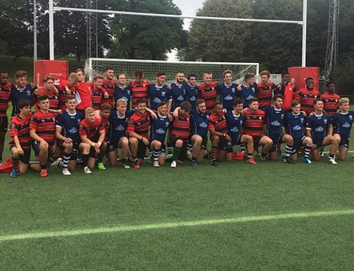 Scotland defeat Skolars