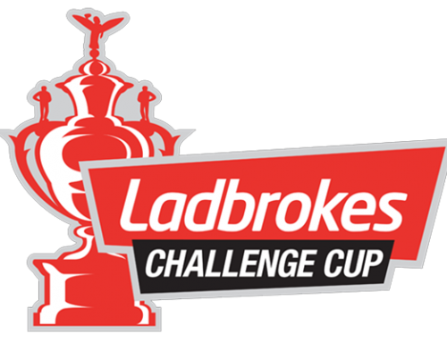 Strathmore Silverbacks face away Ladbrokes 2018 Challenge Cup Round 1 tie