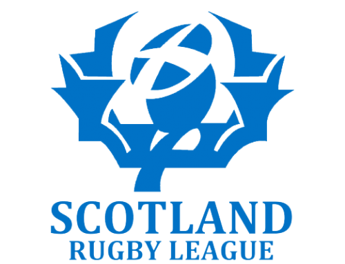 HEAD COACH SCOTLAND RUGBY LEAGUE