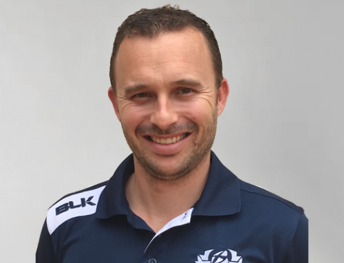 Introducing our staff for the Commonwealth Championships – Nathan Renwick – Head of Medical Support