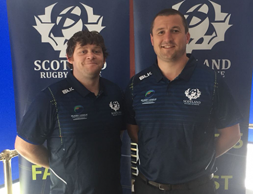 Chester and Duffy to lead Scotland in new Head Coach partnership