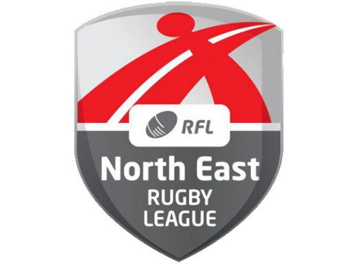 Eagles accepted in to North East RL competition for 2019