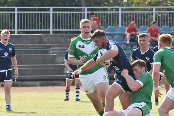 NEWS – Scotland Rugby League