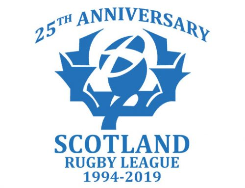 Scotland Rugby League will celebrate 25 years since it was formally established on 6th September