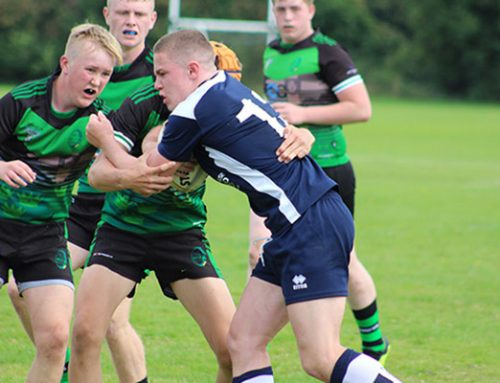 Arundel wins U16 Player of the Year